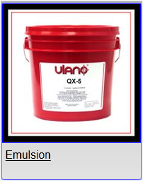 Emulsions, Screen Printing Emulsion, Silk Screen Emulsions, Buckets of Ink, Diazo