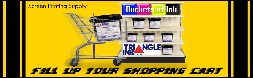 Plastisol Ink Combo, Discount Screen Printing Supplies, Buckets of Ink, Screen Printing Superstore Tempe, Arizona
