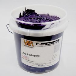 Russ Purple Low-Bleed Poly Ink Thumbnail