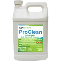 ProClean Stain Remover & Degreaser Thumbnail