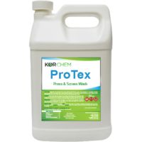 ProTex Screen Printing Press & Screen Wash Thumbnail