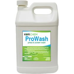 ProWash Screen Press & Screen Wash Thumbnail