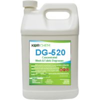 DG-520 Concentrated Mesh & Fabric Degreaser Thumbnail
