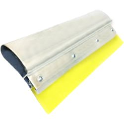 Aluminum Handle Squeegee w/ Blade Thumbnail