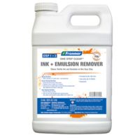 One-Step Clear (Ink & Emulsion Remover) Dip Tank Chemicals Thumbnail