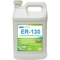ER-130 Concentrated Emulsion Remover Thumbnail
