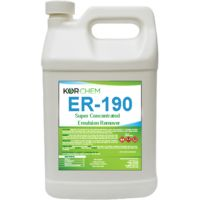 ER-190 Super Concentrated Emulsion Remover Thumbnail
